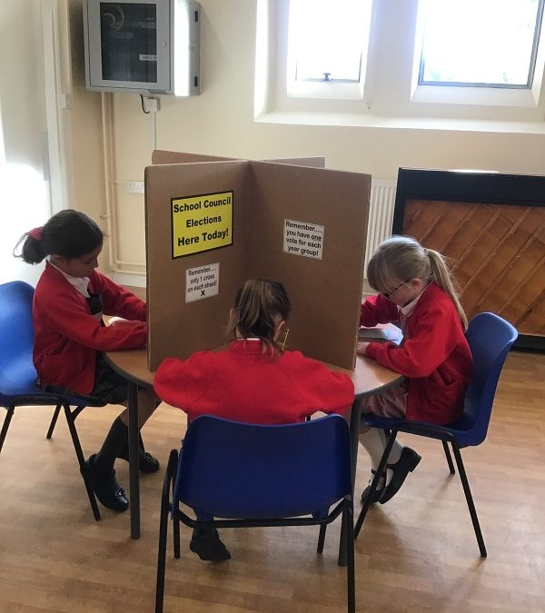 School Council Elections 2019