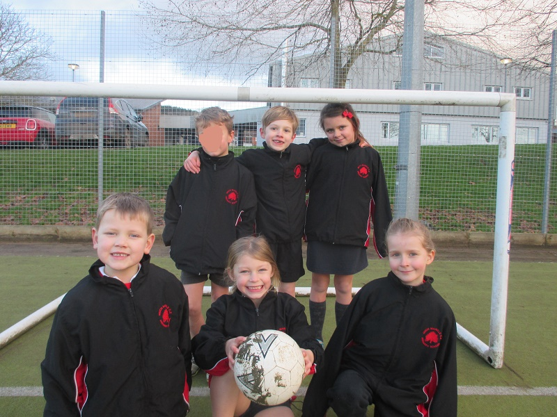 KS1 Football Tournament