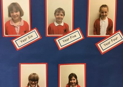 Our School Council 2020