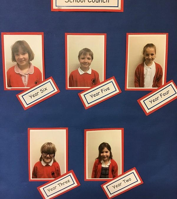 School Council Elections 2020